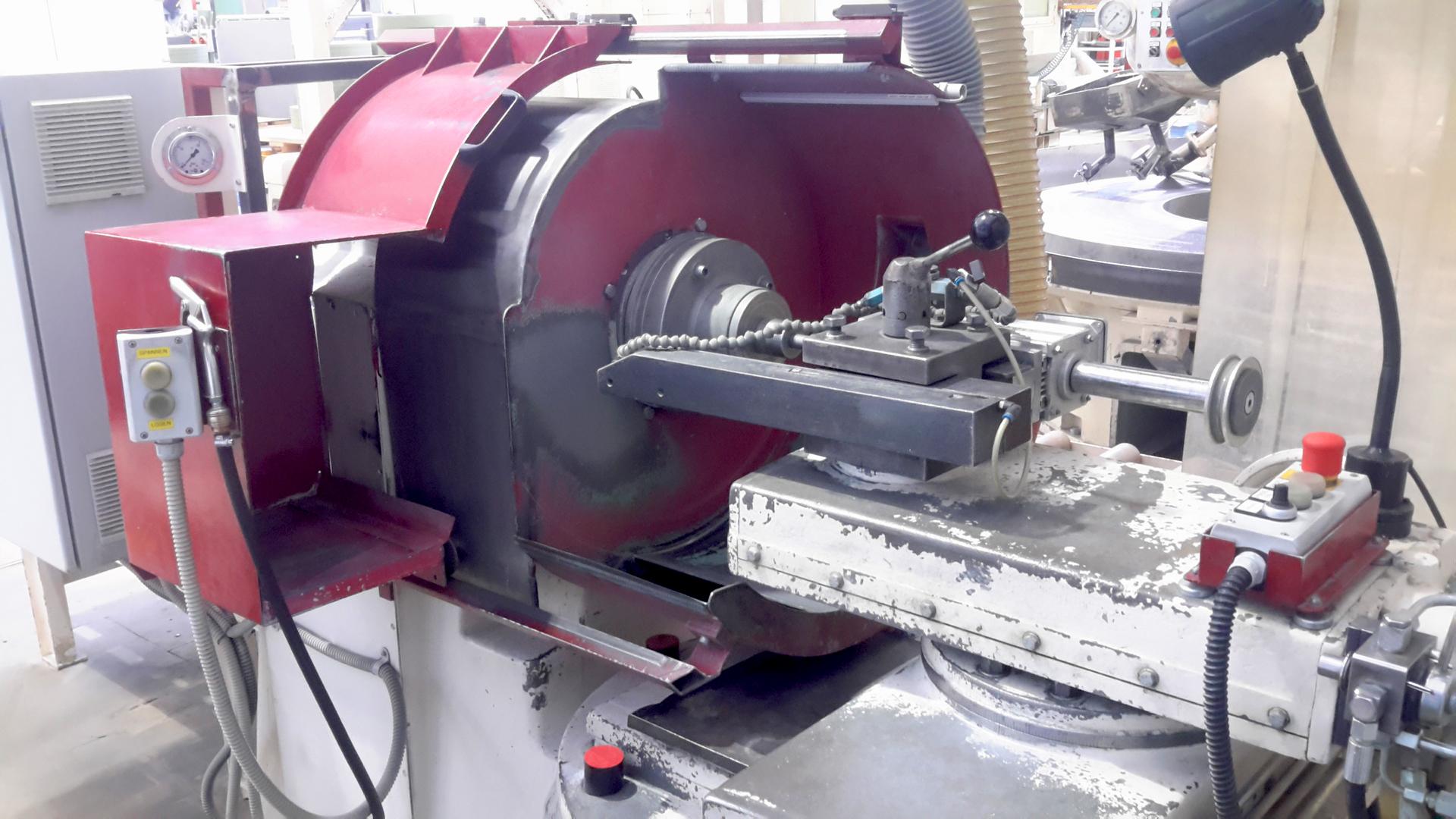 Kundenfoto Altmaschine (c) gesitec